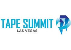 TAPE SUMMIT LAS VEGAS